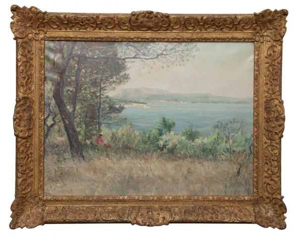 Aileen Mehle Estate at Doyle Auction