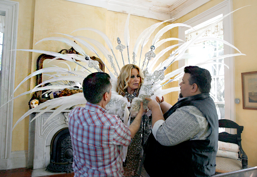 Jennifer-Coolidge-New Orleans
