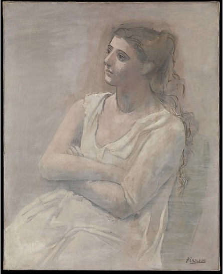 woman-in-white-picasso