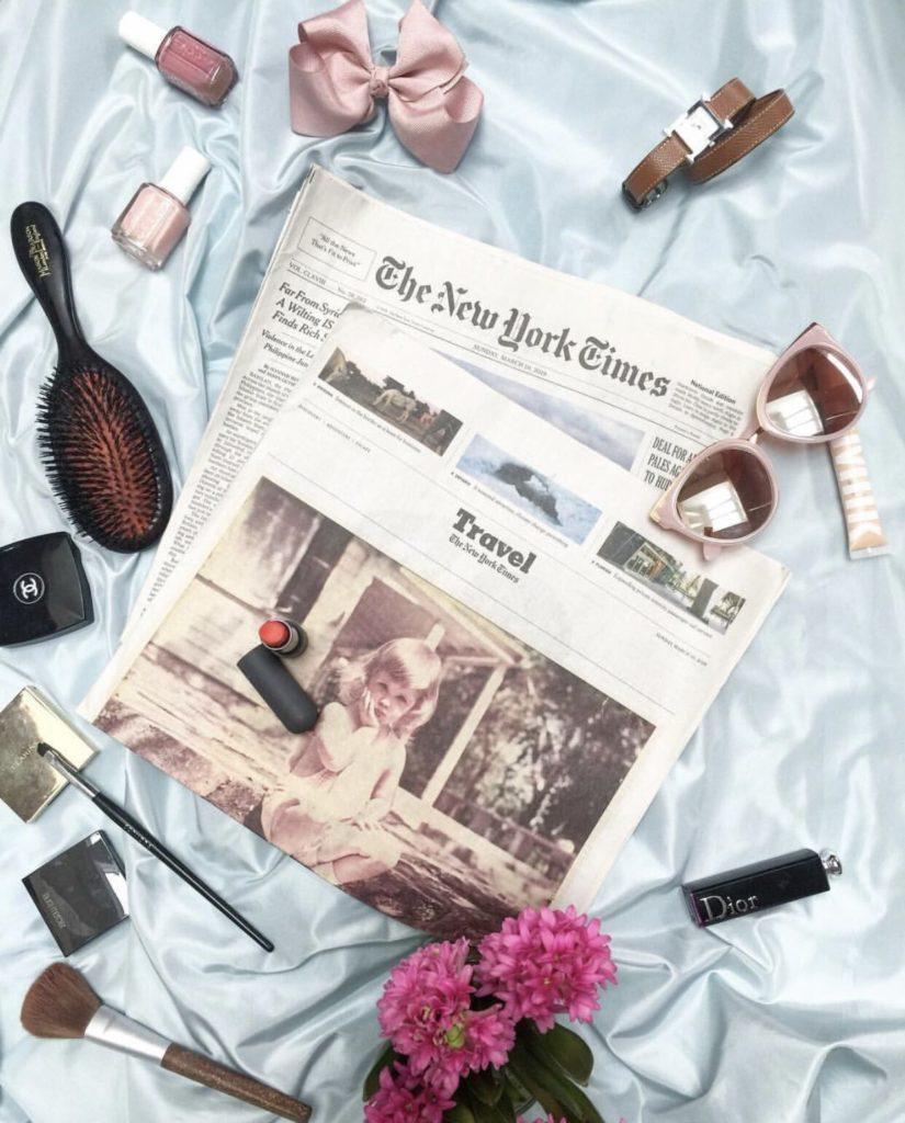 Doyenne du Jour: Writer Kathryn O'Shea-Evans on Stuffy Muffy