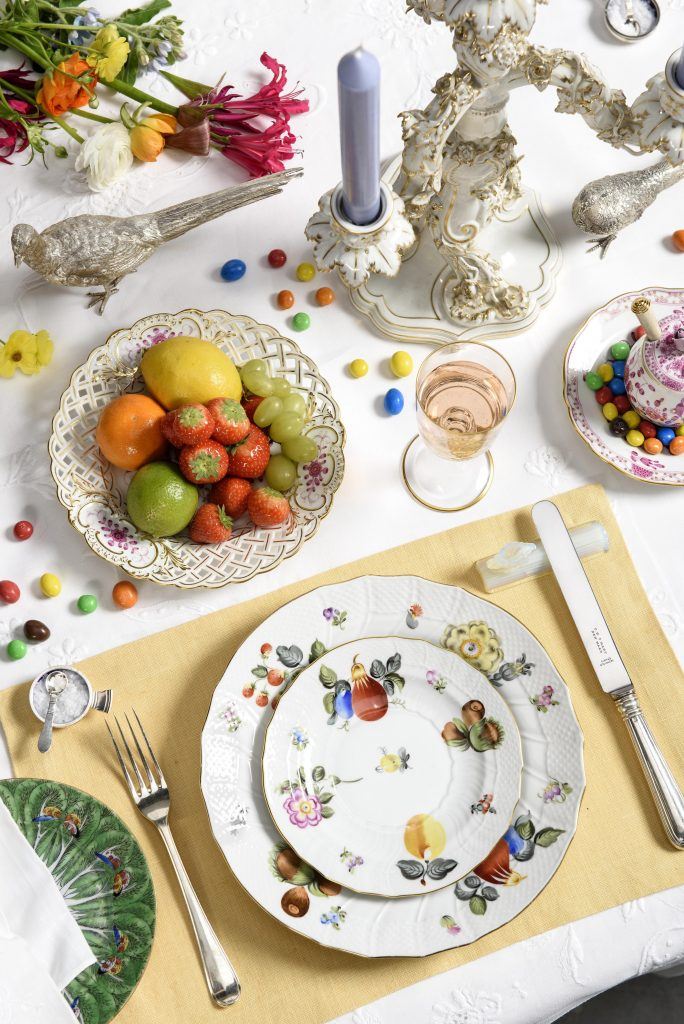 Dressing the Table with Petra Palumbo: Christie's Fine Dining Auction Preview